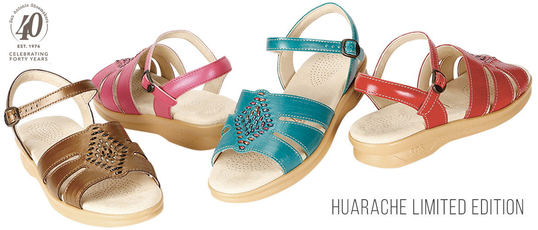 40th Anniversary Huarache