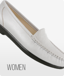 SAS Women's Footwear