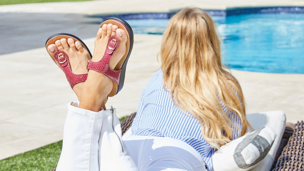 Warm Up Your Style with these Gorgeous Handcrafted Sandals