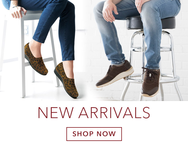 View New Arrivals