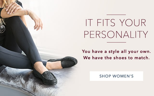 View Women's Shoes