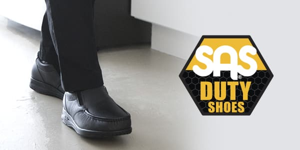 SAS Duty Shoes