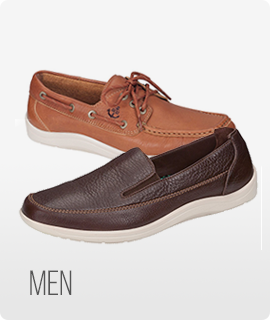SAS Men's Footwear