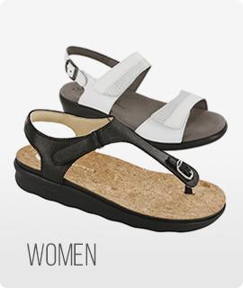 SAS Women's Footwear