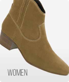 SAS Women's Boots