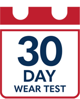 30 Day Wear Test