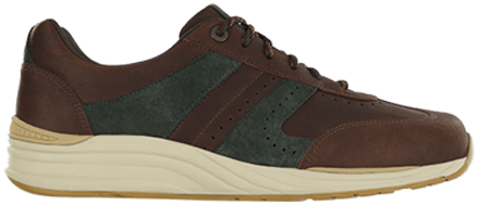 Men's New Briar Camino Lace Up Sneaker