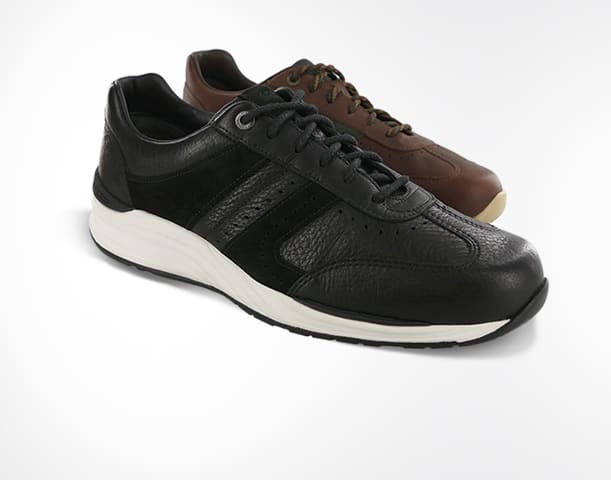 Men's Camino Lace Up Sneaker