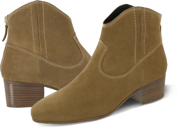 Women's Dylan Low Boot