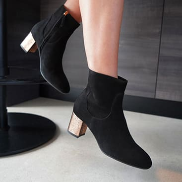 Women's Simi Low Boot