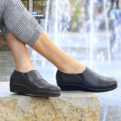 Women's Nora Slip On Loafer