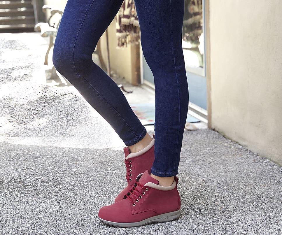 Women's Gretchen Chukka Boot